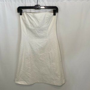 White House Black Market Women Dress Sz 8